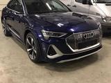Audi e-tron Sportback 2021 года за 58 000 000 тг. в Алматы – фото 3