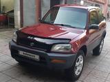 Toyota RAV 4 1995 года за 2 450 000 тг. в Усть-Каменогорск