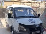 ГАЗ ГАЗель 2011 года за 1 700 000 тг. в Шымкент