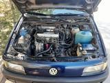 Volkswagen Passat 1992 года за 1 250 000 тг. в Семей – фото 5