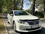 Toyota Camry 2012 года за 10 300 000 тг. в Алматы
