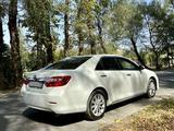 Toyota Camry 2012 года за 10 300 000 тг. в Алматы – фото 4