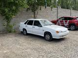 ВАЗ (Lada) 2115 (седан) 2012 года за 1 600 000 тг. в Костанай