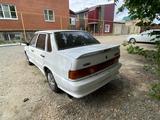 ВАЗ (Lada) 2115 (седан) 2012 года за 1 600 000 тг. в Костанай – фото 4
