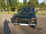 ВАЗ (Lada) 2121 Нива 2015 года за 3 150 000 тг. в Нур-Султан (Астана)
