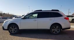 Subaru Outback 2014 года за 8 700 000 тг. в Павлодар – фото 2