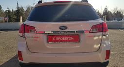 Subaru Outback 2014 года за 8 700 000 тг. в Павлодар – фото 4