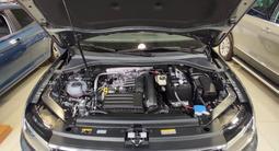 Volkswagen Tiguan Respect 2021 года за 12 898 000 тг. в Усть-Каменогорск – фото 4