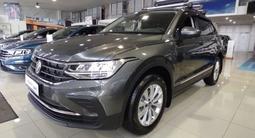 Volkswagen Tiguan Respect 2021 года за 12 898 000 тг. в Усть-Каменогорск