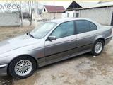 BMW 525 1996 года за 2 300 000 тг. в Алматы – фото 2