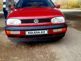 Volkswagen Golf 1994 года за 1 200 000 тг. в Нур-Султан (Астана)
