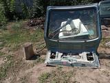 Крышка багажника Сеат Толедо за 20 000 тг. в Алматы – фото 2