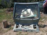 Крышка багажника Сеат Толедо за 20 000 тг. в Алматы – фото 3