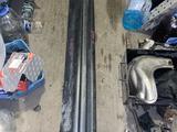 Пороги пластик BMW X5 за 30 000 тг. в Алматы
