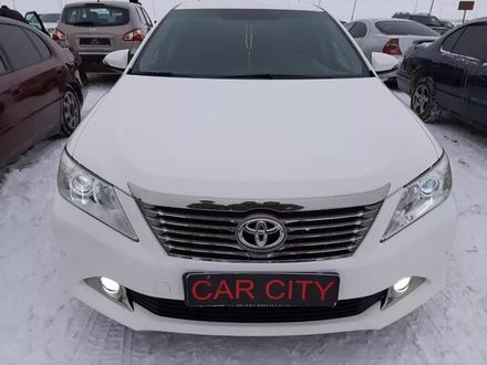 Toyota Camry 2012 года за 7 300 000 тг. в Нур-Султан (Астана)