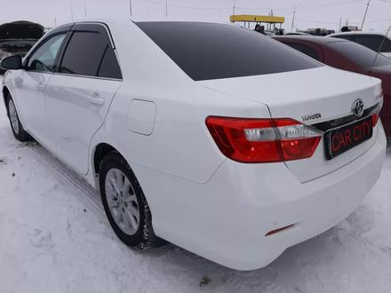 Toyota Camry 2012 года за 7 300 000 тг. в Нур-Султан (Астана) – фото 5