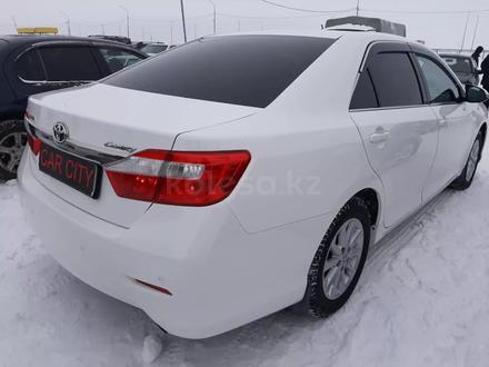 Toyota Camry 2012 года за 7 300 000 тг. в Нур-Султан (Астана) – фото 4