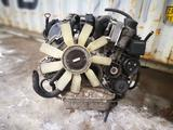 Двигатель на мерседес Vito-Viano 112/272 объём 3.2-3.5 w639 за 10 101 тг. в Алматы – фото 2