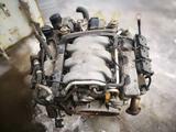 Двигатель на мерседес Vito-Viano 112/272 объём 3.2-3.5 w639 за 10 101 тг. в Алматы – фото 4