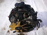 Двигатель на мерседес Vito — 112 объём 3.2-3.5 w639 за 450 000 тг. в Алматы – фото 2