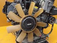 Двигатель на мерседес Vito — 112 объём 3.2-3.5 w639 за 450 000 тг. в Алматы