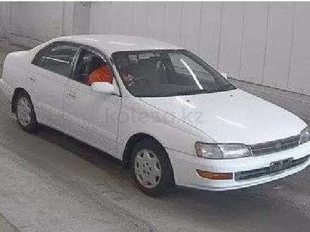 Toyota Corona 1993 года за 425 000 тг. в Караганда