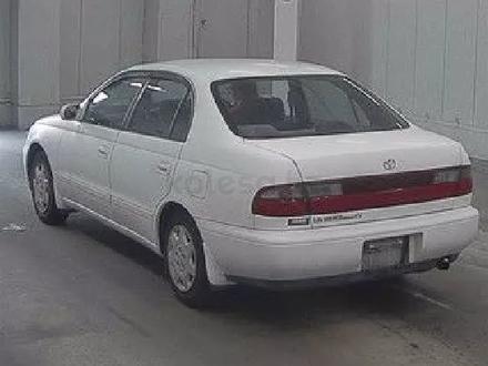 Toyota Corona 1993 года за 425 000 тг. в Караганда – фото 2