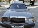 Mercedes-Benz E 230 1992 года за 1 500 000 тг. в Тараз – фото 2