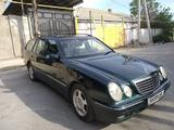 Mercedes-Benz E 270 2002 года за 3 300 000 тг. в Шымкент – фото 5
