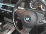 Крышка багажника BMW е60 за 50 000 тг. в Шымкент – фото 2