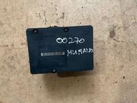 Блок АБС на Ниссан Мурано z50 за 25 000 тг. в Караганда