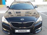 Kia Cadenza 2012 года за 6 500 000 тг. в Актау