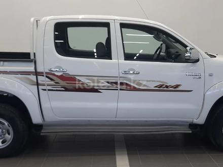 Toyota Hilux 2011 года за 6 800 000 тг. в Костанай – фото 4