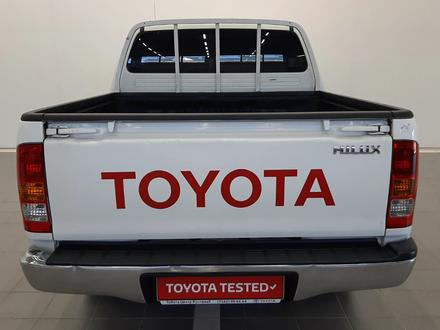 Toyota Hilux 2011 года за 6 800 000 тг. в Костанай – фото 6