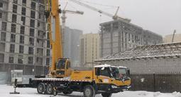 Автокран китаец в Нур-Султан (Астана) – фото 2
