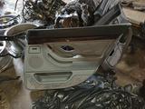 Дверные карты, обшивки дверей БМВ е38 за 25 000 тг. в Караганда – фото 3