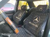 Mercedes-Benz 190 1991 года за 850 000 тг. в Туркестан – фото 4