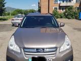 Subaru Outback 2012 года за 7 600 000 тг. в Алтай – фото 2