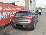 Hyundai i30 2014 года за 5 100 000 тг. в Нур-Султан (Астана) – фото 3