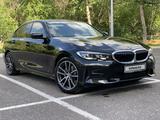 BMW 320 2020 года за 15 800 000 тг. в Караганда