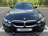 BMW 320 2020 года за 17 000 000 тг. в Караганда – фото 4