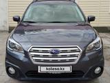 Subaru Outback 2014 года за 7 850 000 тг. в Караганда