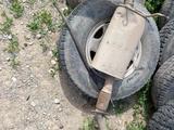 Глушитель на делику квадрат за 20 000 тг. в Ават (Енбекшиказахский р-н)