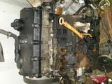 Дизельный двигатель ASZ 1, 9 tdi дизель на Фольксваген Шаран за 195 000 тг. в Семей