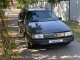 Volkswagen Passat 1992 года за 1 600 000 тг. в Алматы – фото 5