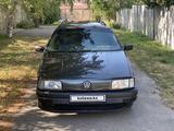 Volkswagen Passat 1992 года за 1 600 000 тг. в Алматы
