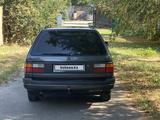 Volkswagen Passat 1992 года за 1 600 000 тг. в Алматы – фото 3