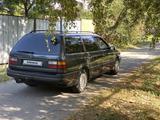 Volkswagen Passat 1992 года за 1 600 000 тг. в Алматы – фото 4