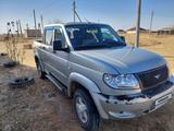 УАЗ Pickup 2014 года за 3 200 000 тг. в Актобе