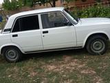ВАЗ (Lada) 2107 2004 года за 900 000 тг. в Шымкент – фото 3